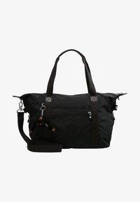 Kipling - ART - Tote bag - true black - 5