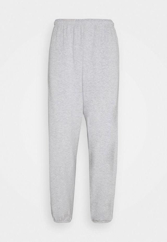 Pantalon de survêtement - medium heather gray