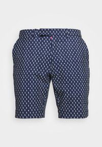 GOLF ATHLETIC SHORT - Sports shorts - dark blue