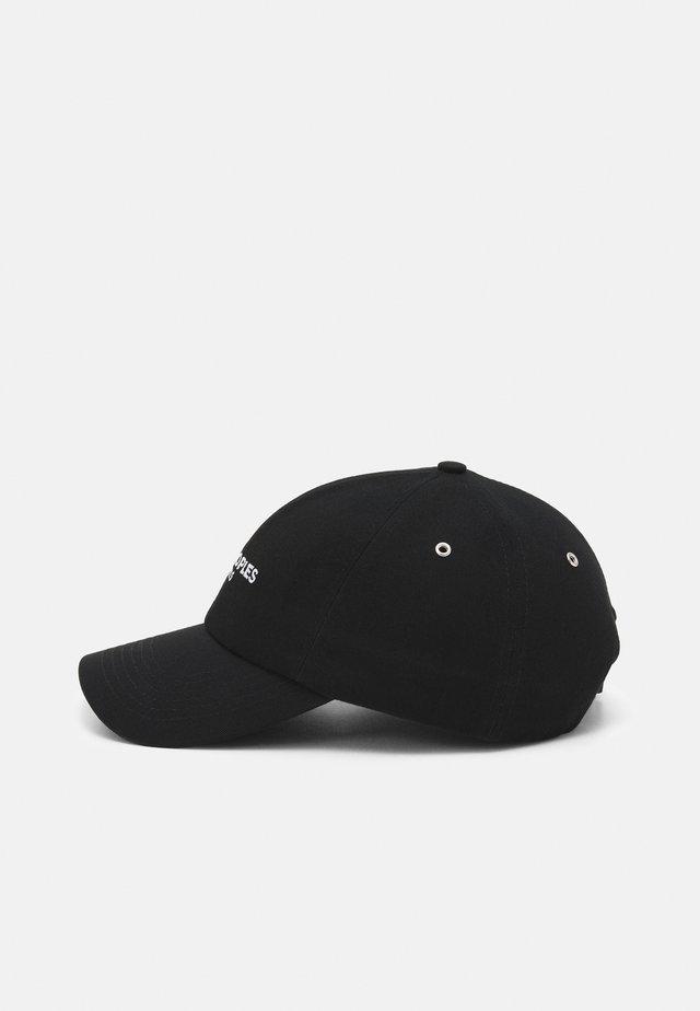EXCLUSIVE UNISEX - Cappellino - black