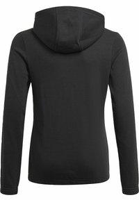 adidas Performance - G  FZ HD - Training jacket - black - 1