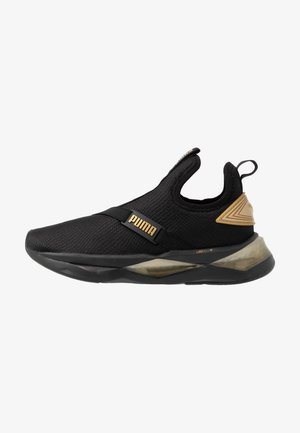 LQDCELL SHATTER MID - Sports shoes - black