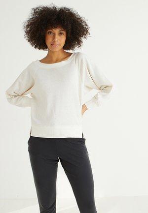 NEPPED  - Sweatshirt - white