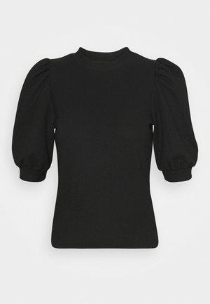 ONLSALLY  - Print T-shirt - black