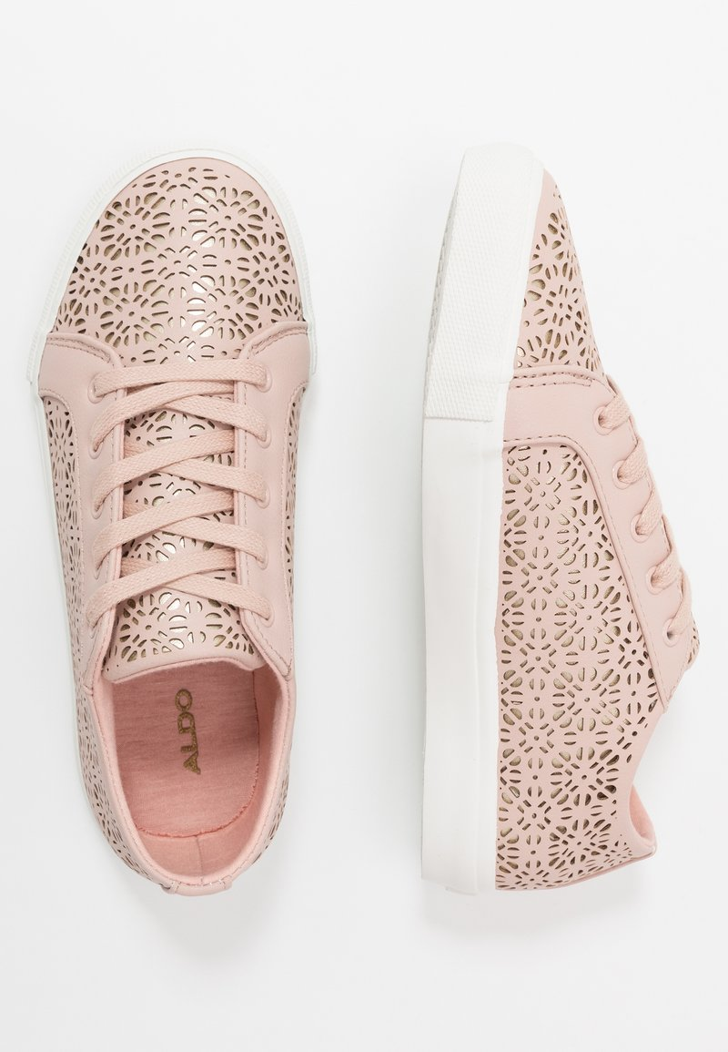 ALDO - STEPANIE - Sneaker low - light pink