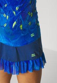 BIDI BADU - ALEA TECH SKORT - Urheiluhame - dark blue - 4