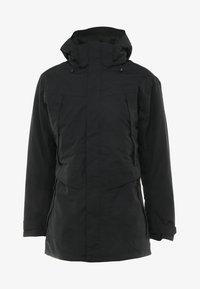 Vaude - MEN'S IDRIS - Outdoor jacket - black - 5