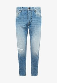 Pepe Jeans - STANLEY WORKS - Jeans Tapered Fit - denim - 5