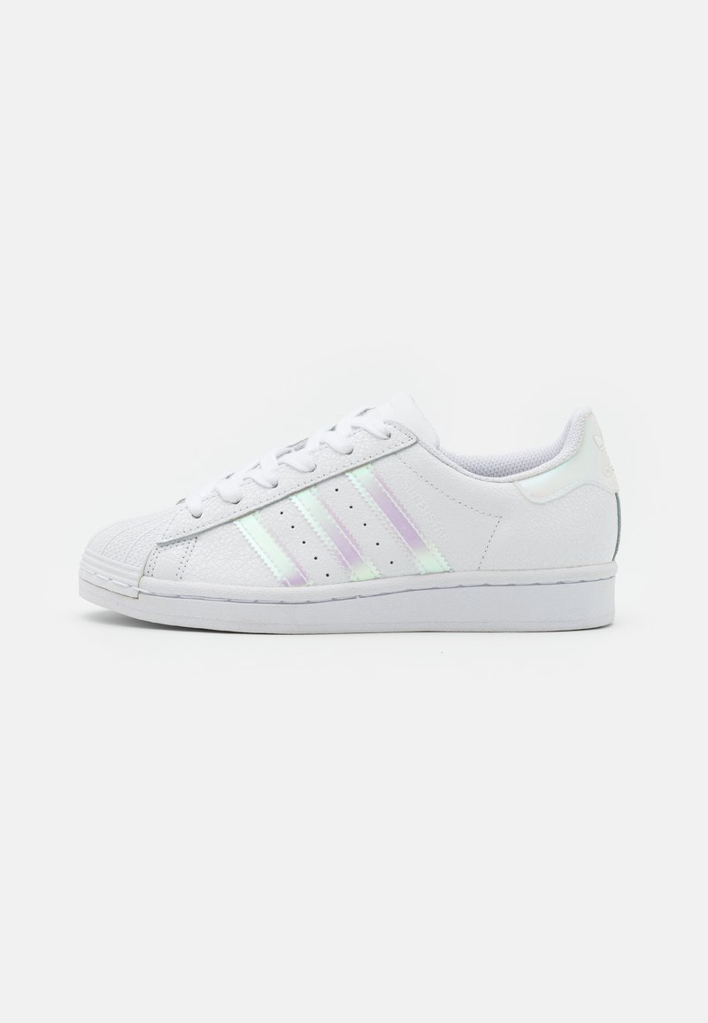 adidas Originals - SUPERSTAR SPORTS INSPIRED SHOES UNISEX - Trainers - footwear white/core black