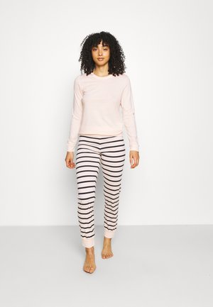 Pyjamas - zartrosa