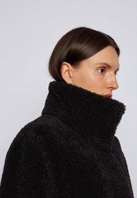 BOSS - Classic coat - black - 4