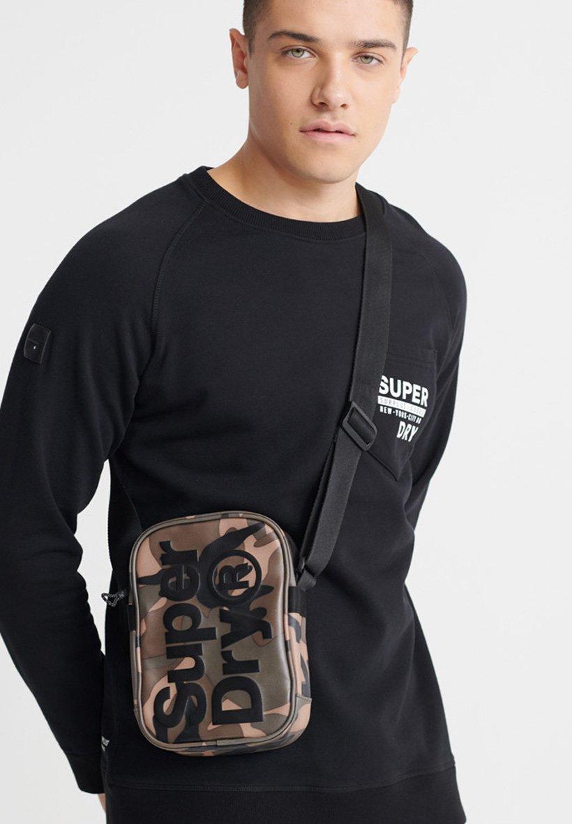 Men Across body bag