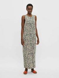 Object - Maxi dress - humus - 1