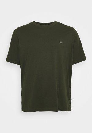 LOGO - Camiseta básica - green