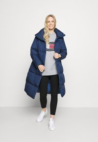 Tommy Hilfiger - COAT - Down coat - night sky - 1