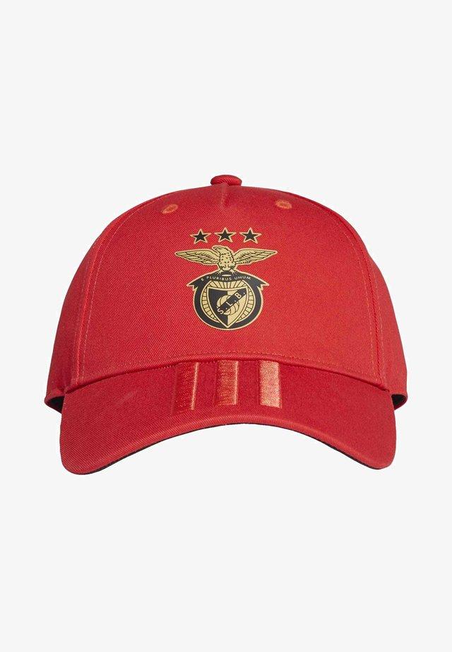 BENFICA CAP - Cap - red