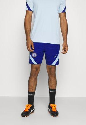 CHELSEA LONDON DRY SHORT - Pantalón corto de deporte - rush blue/cobalt tint/cobalt tint