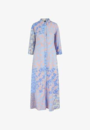 YASPITCHA - Shirt dress - blue iris