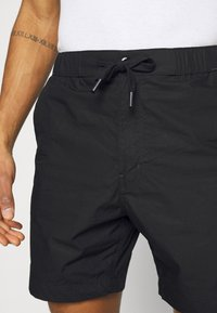 G-Star - SPORT TRAINER  - Shorts - dk black - 6