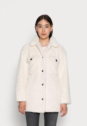 COAT SHORT - Halflange jas - off white