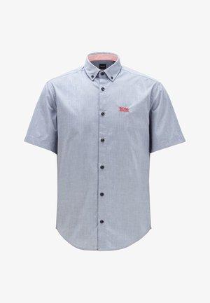 BIADIA_R - Shirt - dark blue