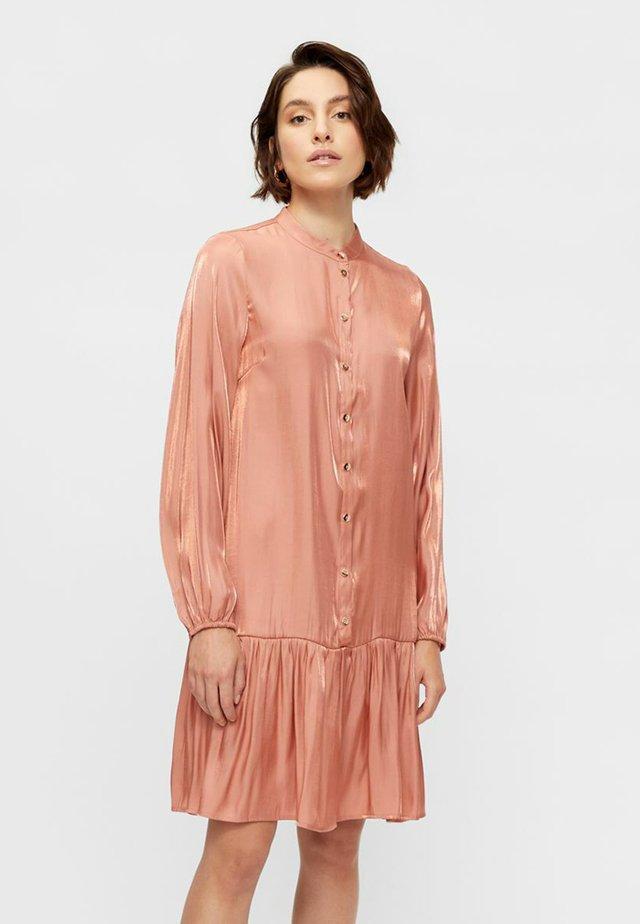 YASPEACHY - Day dress - peach melba
