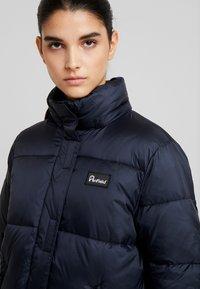 Penfield - EQUINOX JACKET - Winter jacket - black - 5