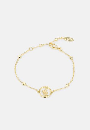 Bracelet - goldcolored