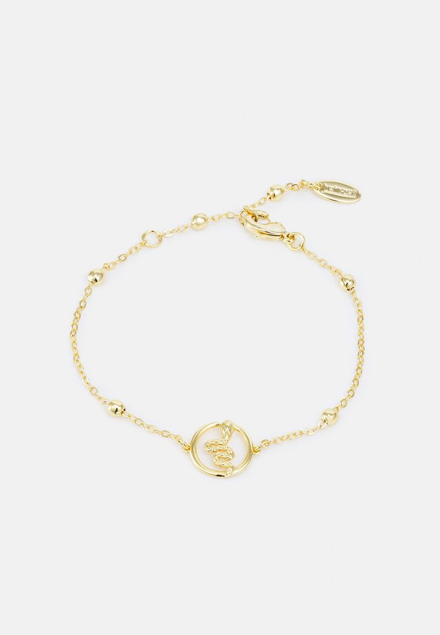 Armband - goldcolored
