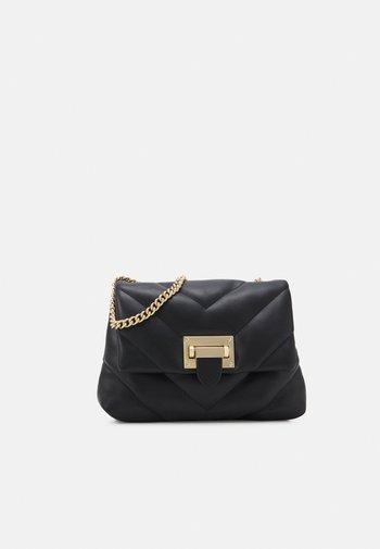 SAUDA - Across body bag - black