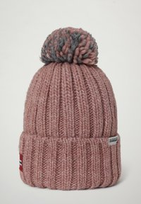 Napapijri - SEMIURY - Beanie - pink woodrose - 2
