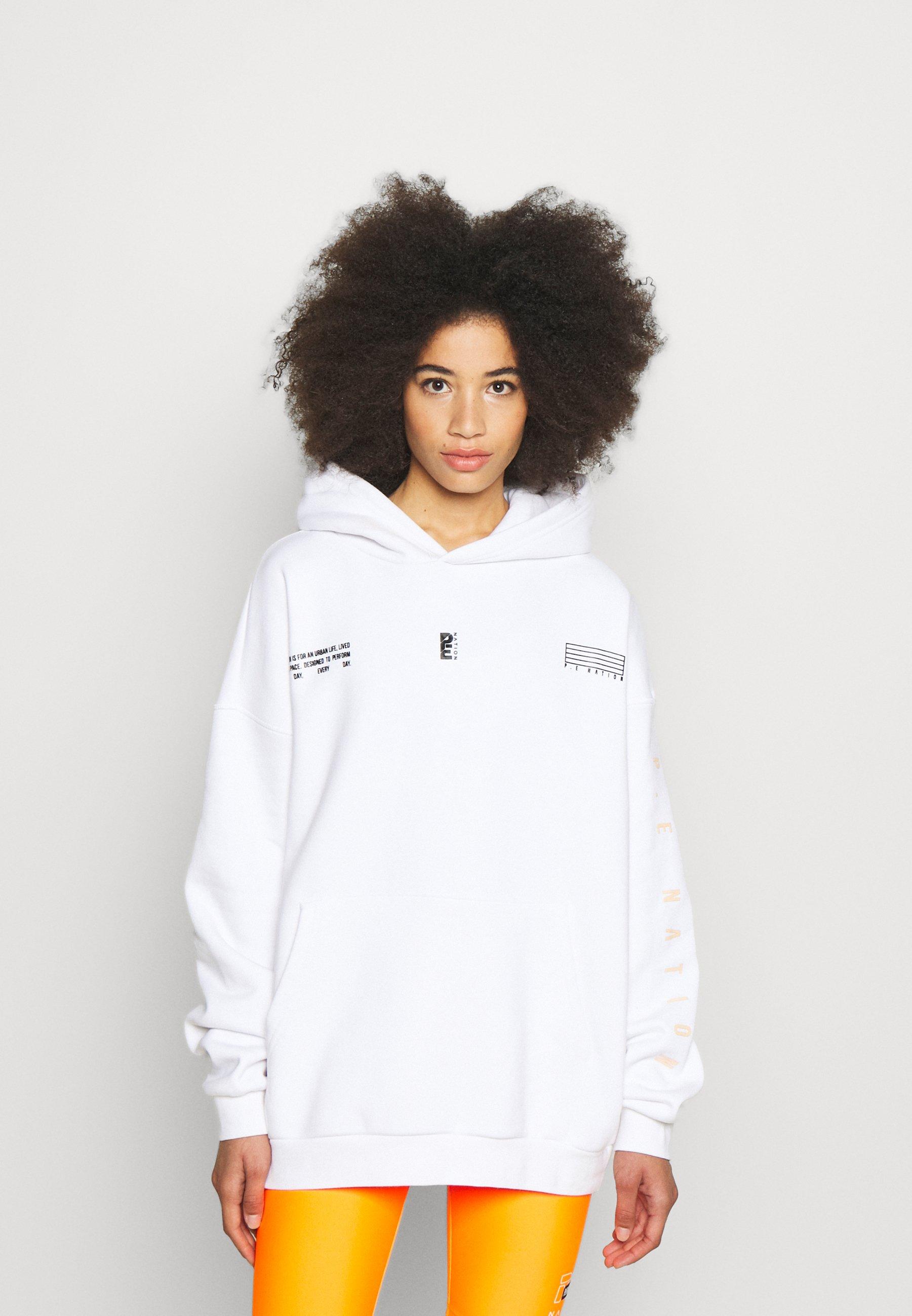 Women COURTSIDE HOODIE - Sweatshirt