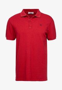 CLASSIC GARMENT  - Poloshirt - brick red