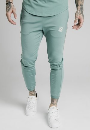 Pantaloni sportivi - light petrol blue