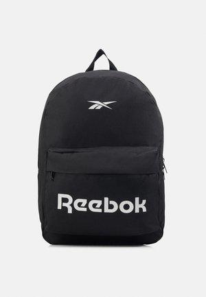 ACT CORE - Plecak - black/black