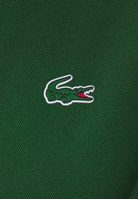 Lacoste Sport - TENINS  - Sports shirt - green - 5