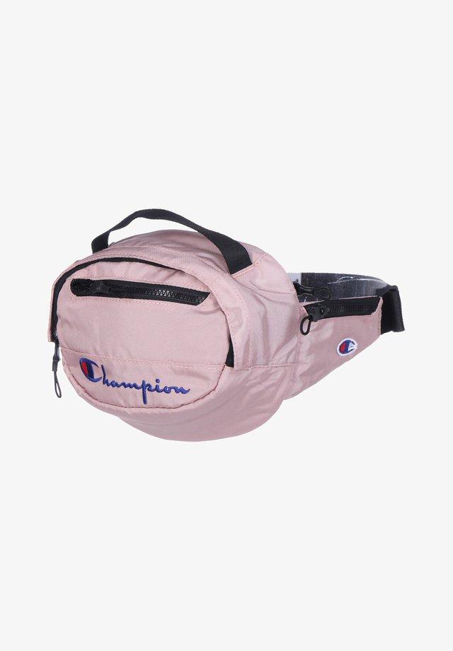 Riñonera - pink