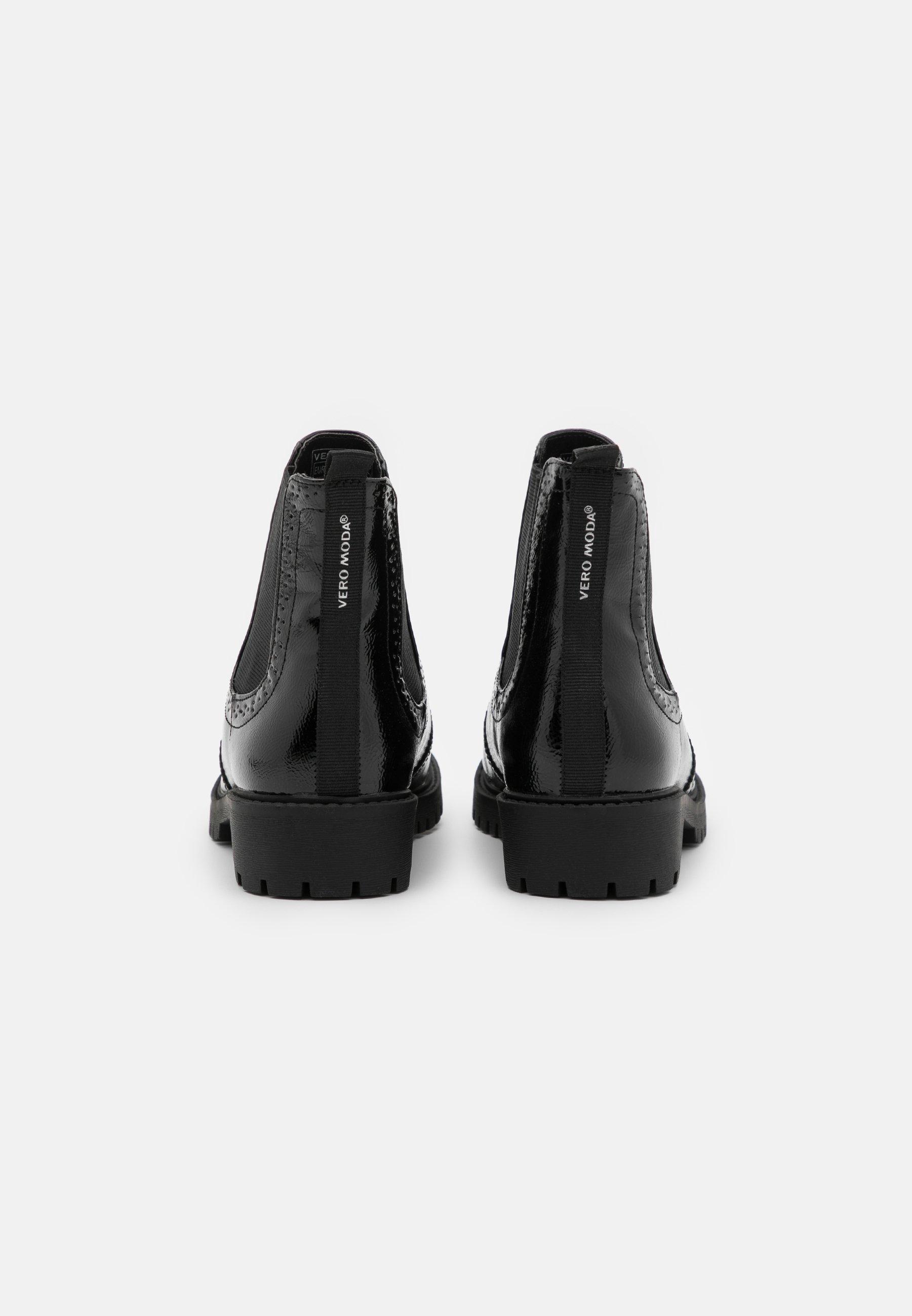 Women VMGLORIATHEA BOOT - Classic ankle boots