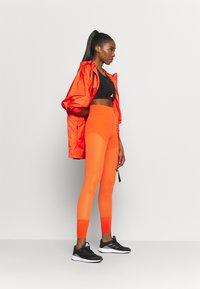 adidas Performance - Tights - active orange - 1