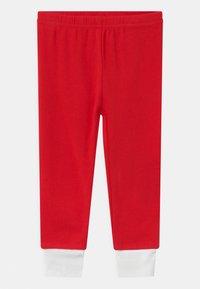 Carter's - SANTA CHRISTMAS UNISEX - Pyjama set - red - 2