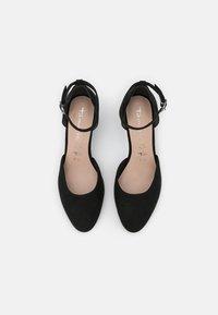 Tamaris - Classic heels - black - 5