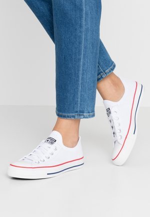 CHUCK TAYLOR ALL STAR - Baskets basses - white