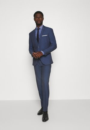 CIPULETTI SUIT - Suit - blue