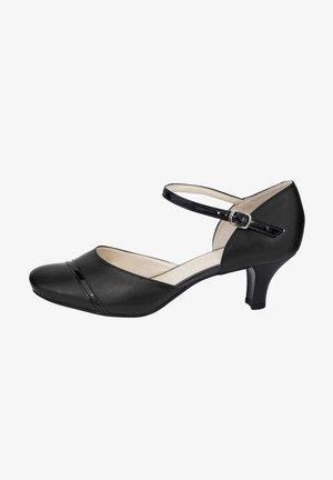 Classic heels - marineblau