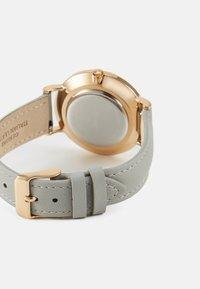 Cluse - LA BOHÈME - Watch - rose gold-coloured/white/grey - 1
