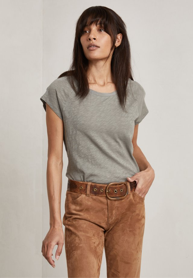 ROSS - T-shirt med print - soft cargo