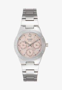 Casio - Watch - rosa - 1