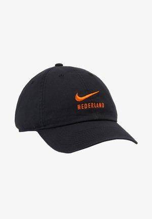 NIEDERLANDE - Cap - black