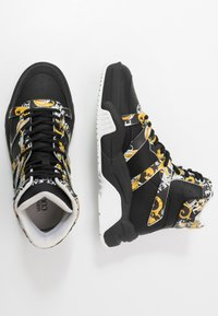 Versace Jeans Couture - Baskets montantes - nero - 1
