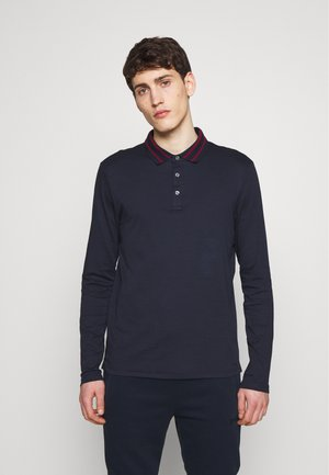 Polo shirt - dark midnight